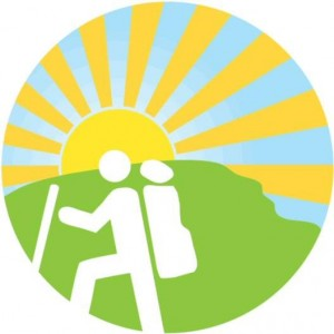 Hillwalking Logo